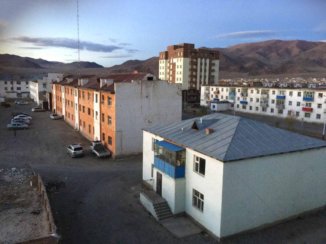 Mongolia Olgii province Naadam festival 23