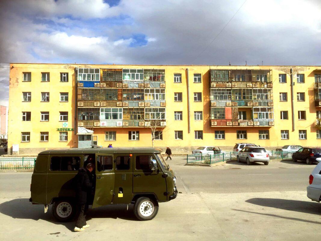 Mongolia Olgii province Naadam festival 25
