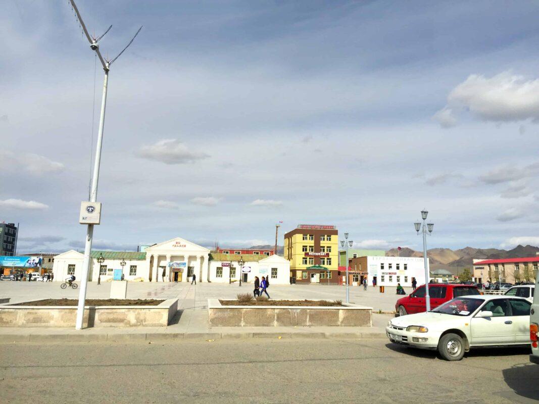 Mongolia Olgii province Naadam festival 26
