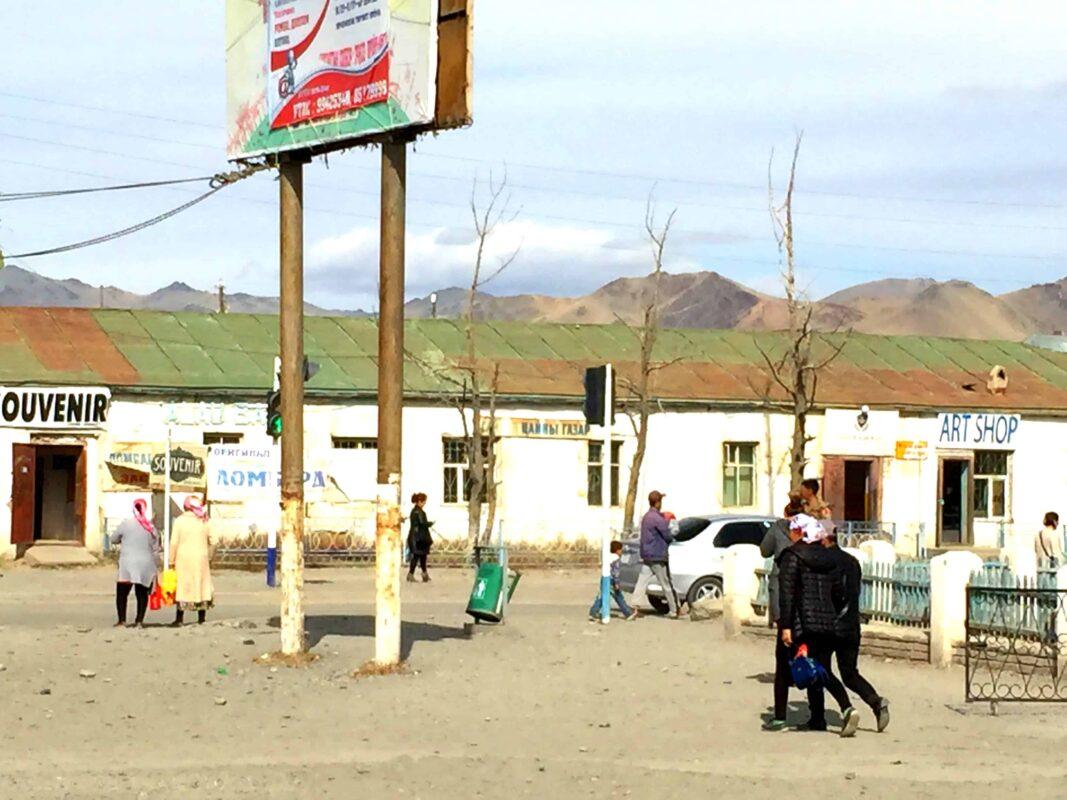 Mongolia Olgii province Naadam festival 27