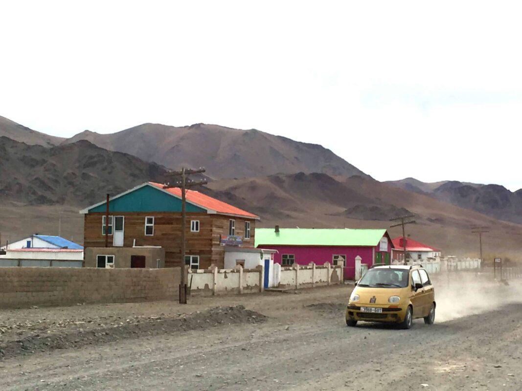Mongolia Olgii province Naadam festival 32