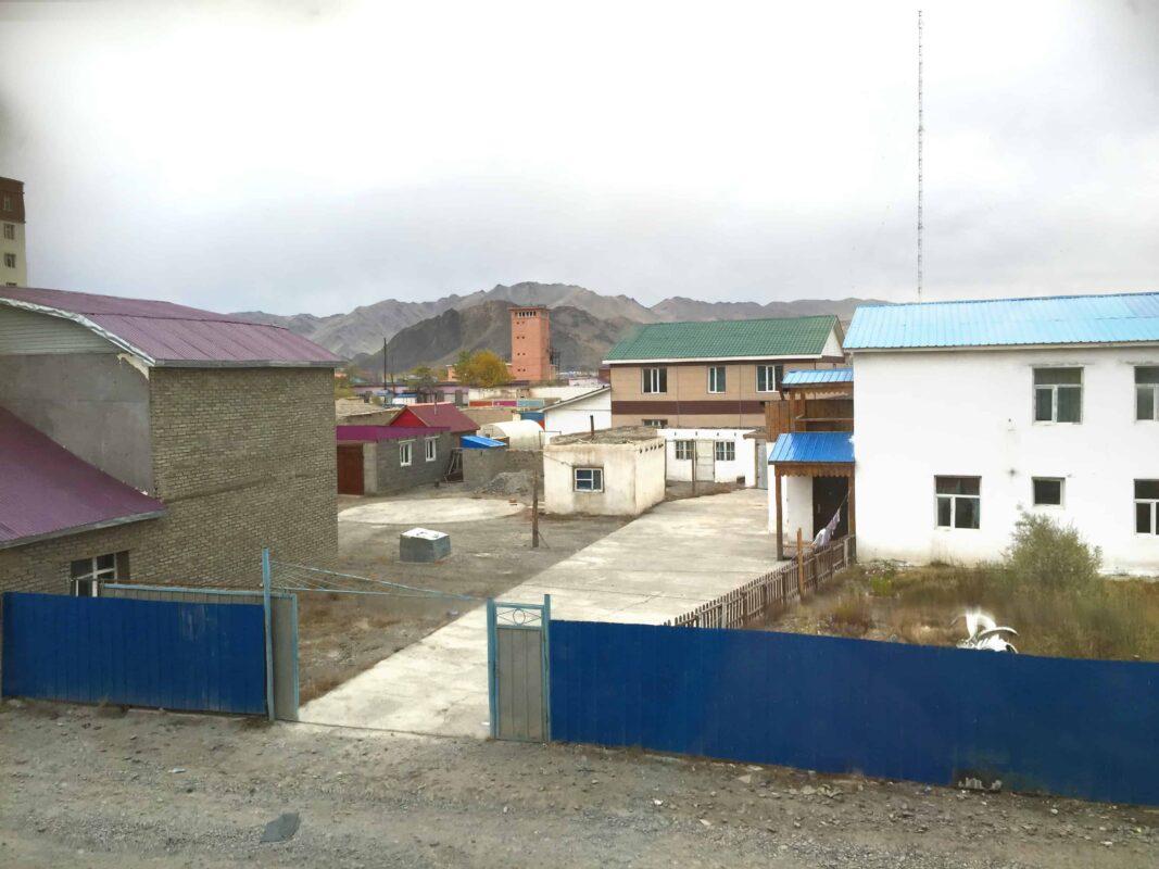 Mongolia Olgii province Naadam festival 33