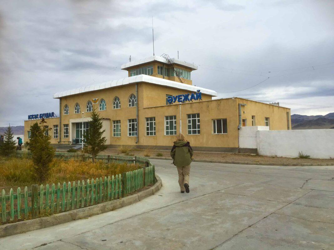 Mongolia Olgii province Naadam festival 7