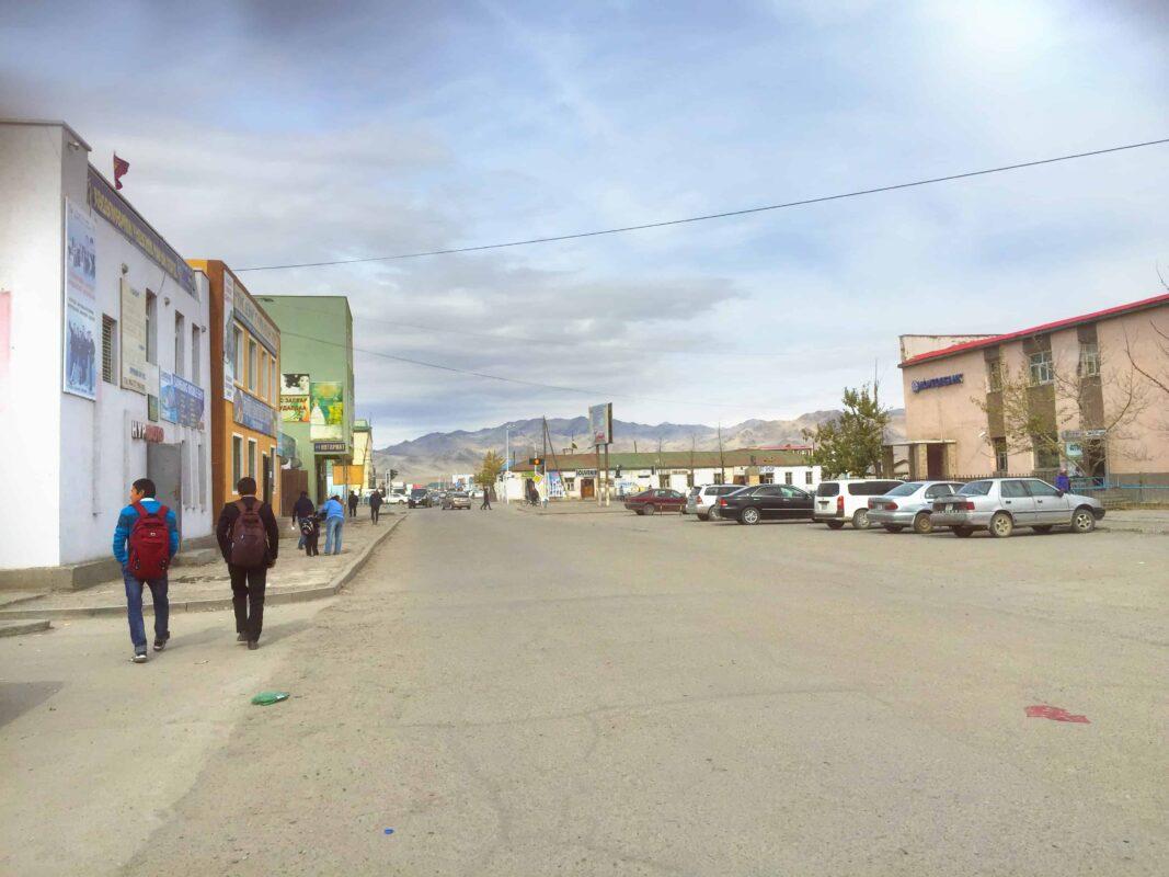 Mongolia Olgii province Naadam festival 8