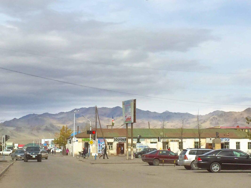 Mongolia Olgii province Naadam festival 9