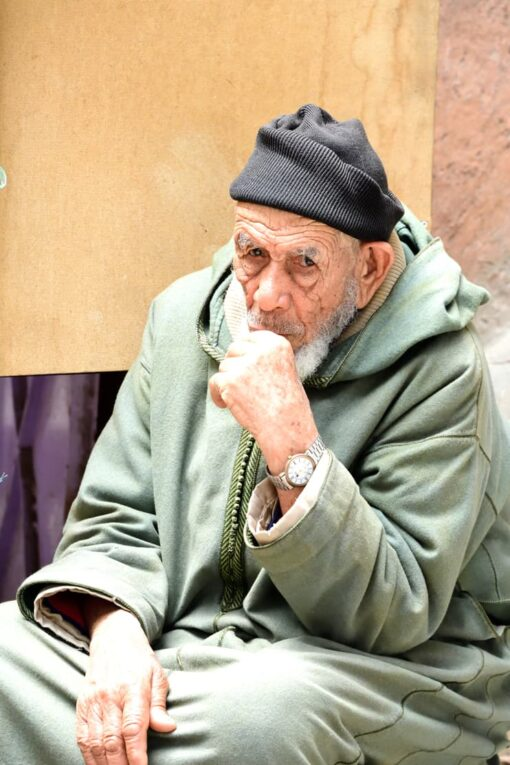 Morocco street photography by Dr Zenaidy Castro 13