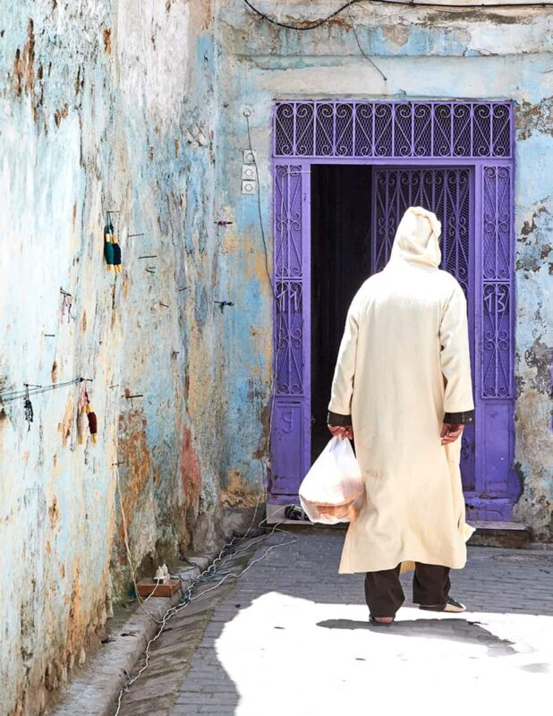 Morocco street photography by Dr Zenaidy Castro 16