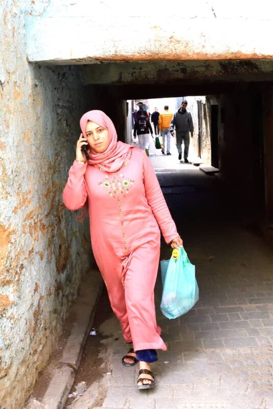 Morocco street photography by Dr Zenaidy Castro 17