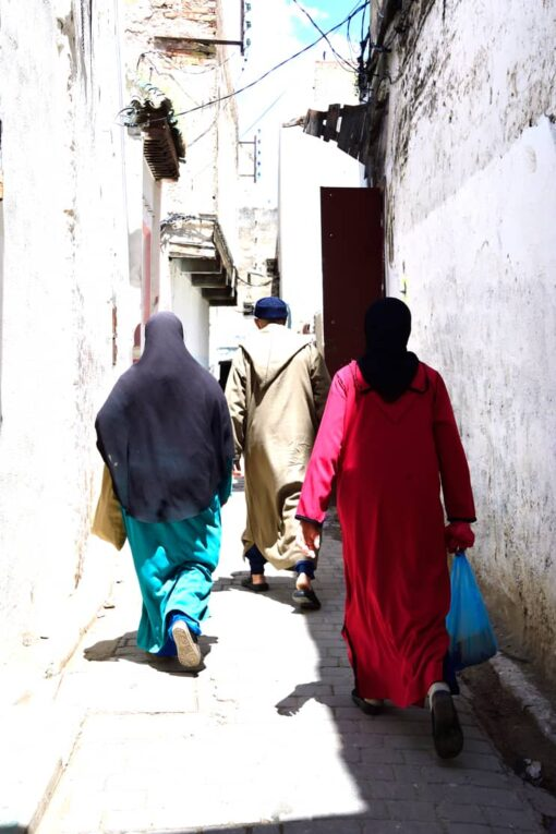 Morocco street photography by Dr Zenaidy Castro 19