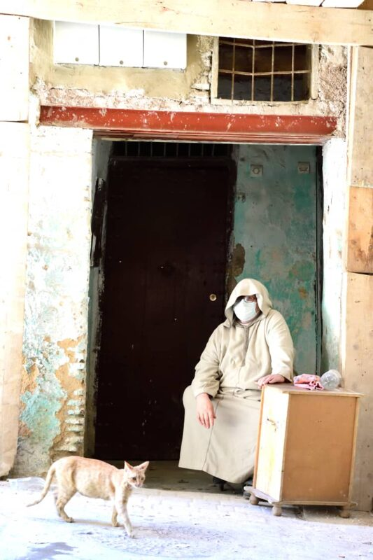 Morocco street photography by Dr Zenaidy Castro 21