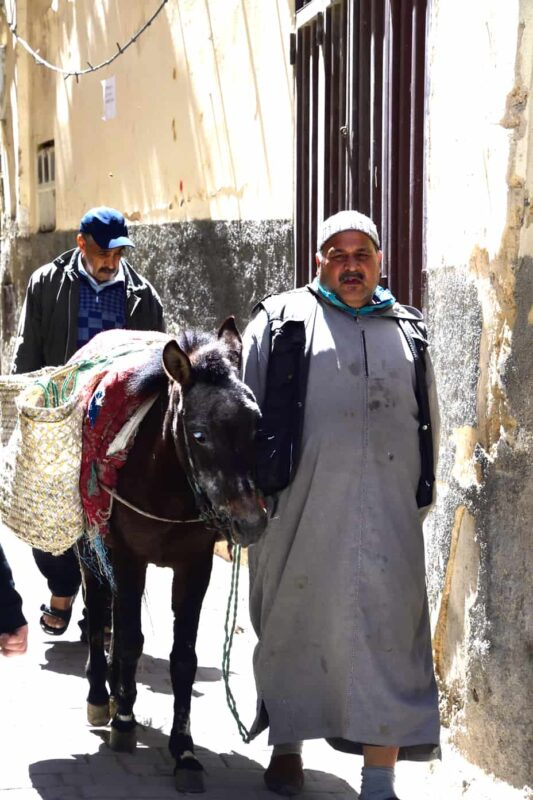 Morocco street photography by Dr Zenaidy Castro 37