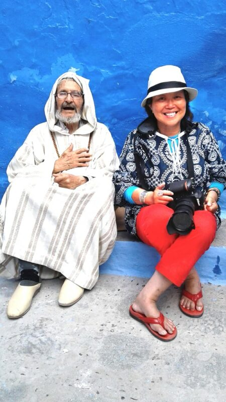 Morocco street photography by Dr Zenaidy Castro 52