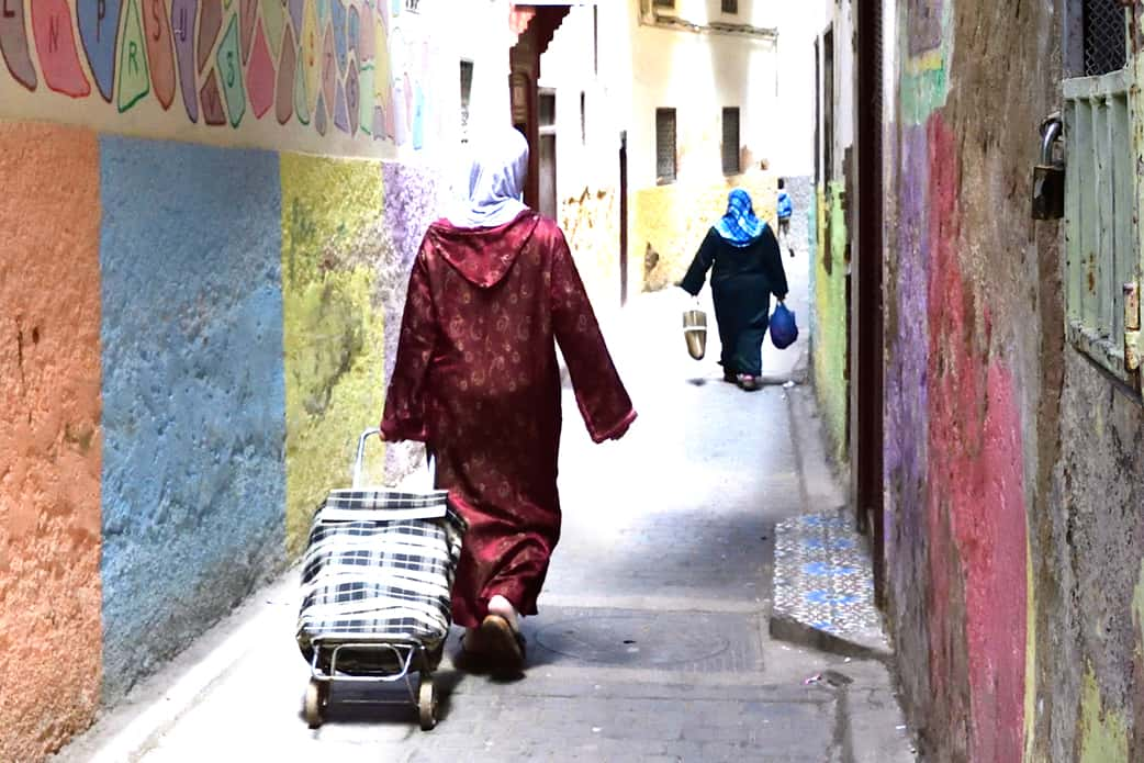 Morocco street photography by Dr Zenaidy Castro 57