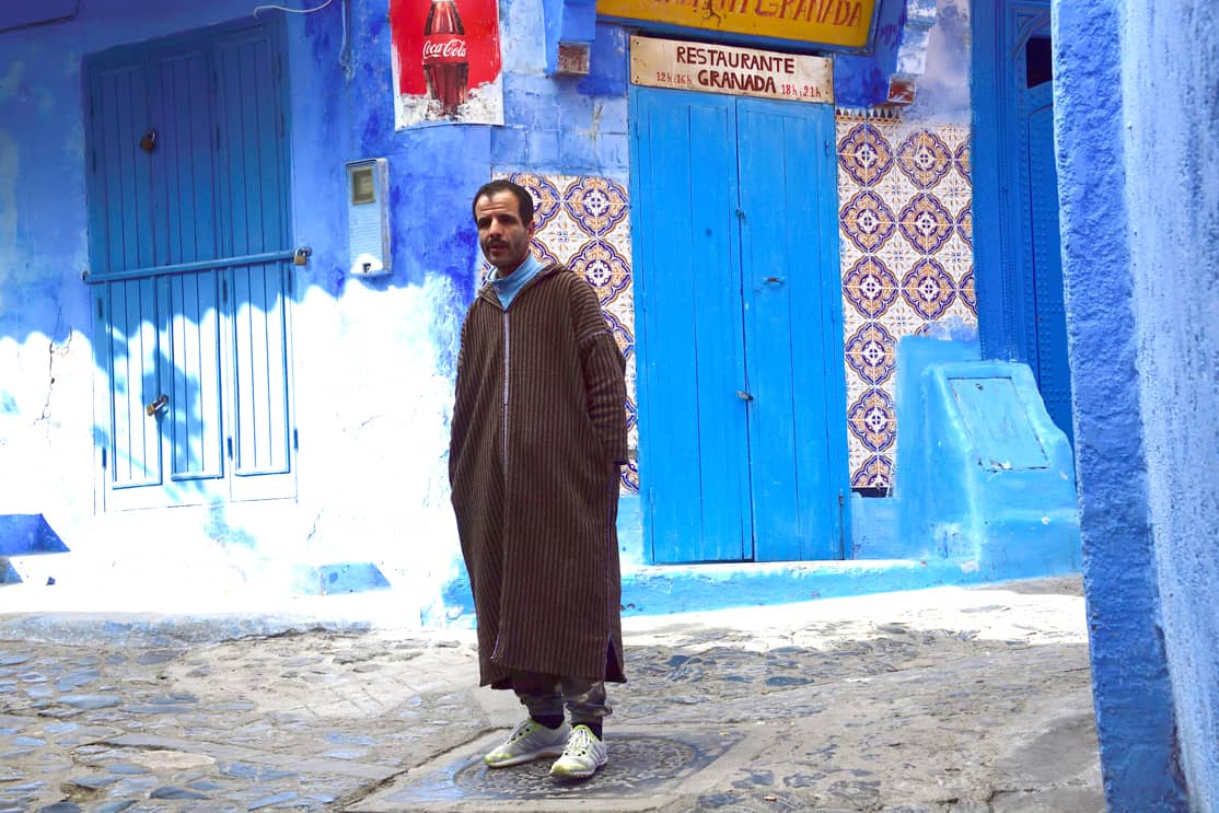 Morocco street photography by Dr Zenaidy Castro 77