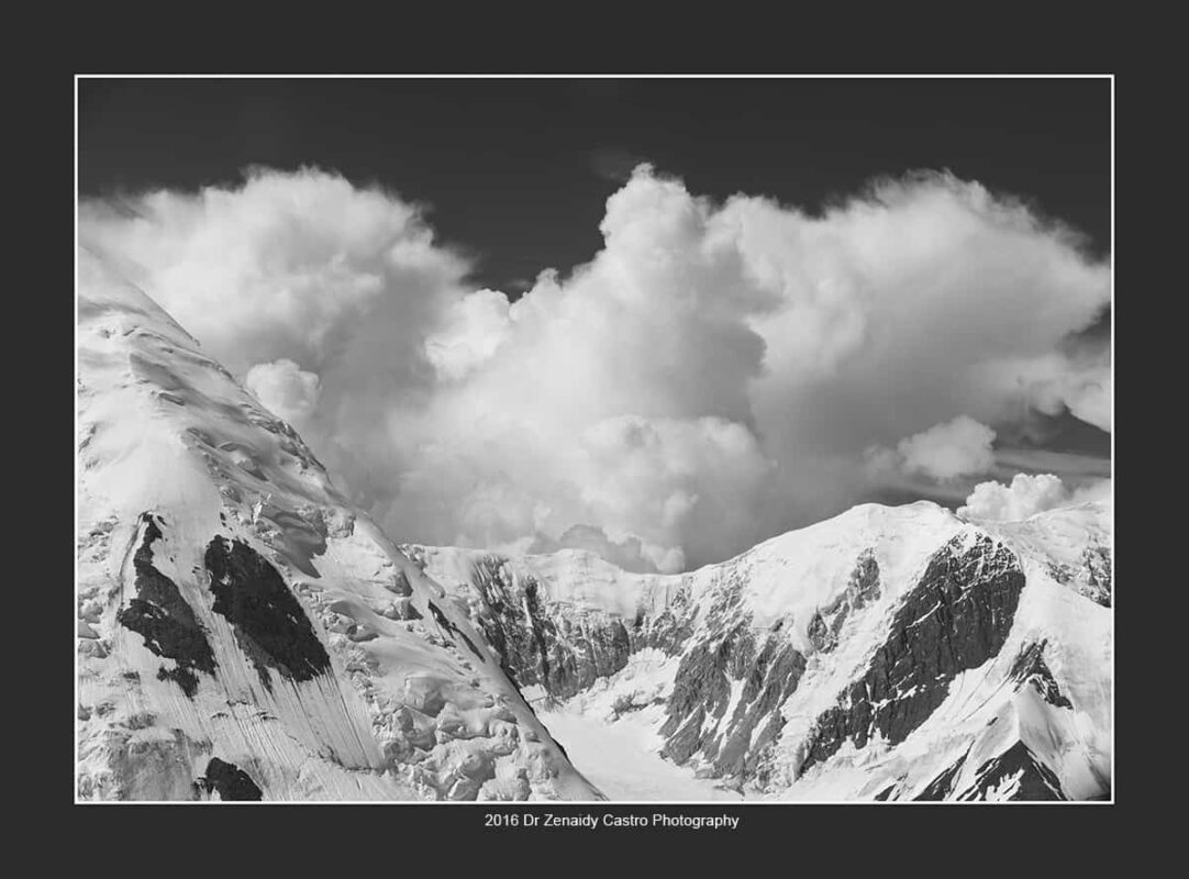 Mountains Black and White Photography Posters and Prints Dr Zenaidy Castro 10
