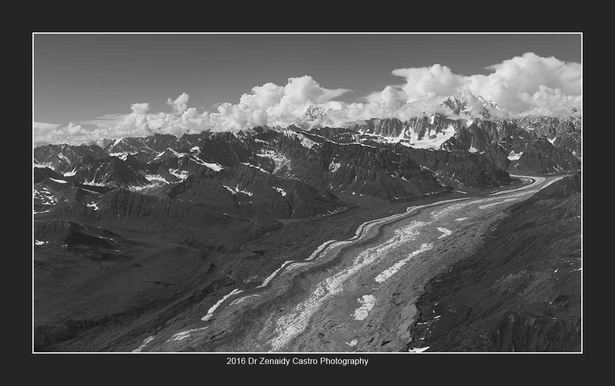 Mountains Black and White Photography Posters and Prints Dr Zenaidy Castro 6
