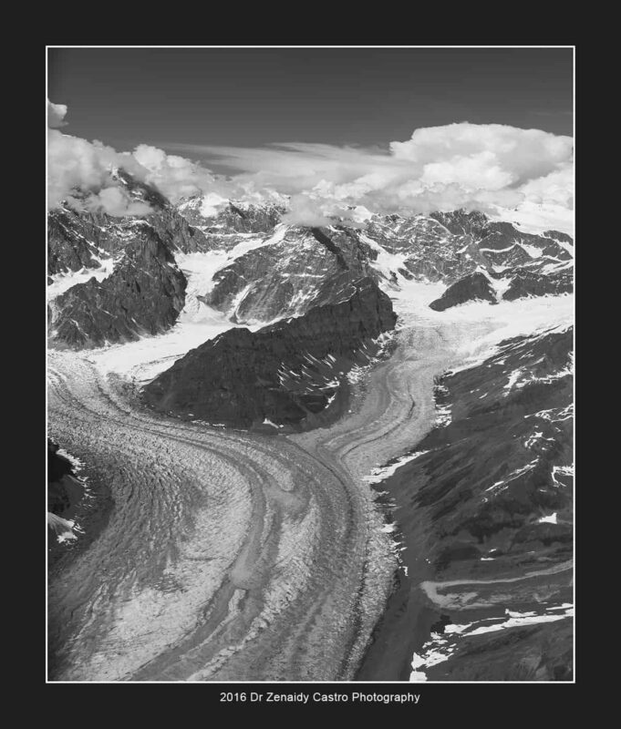 Mountains Black and White Photography Posters and Prints Dr Zenaidy Castro 8