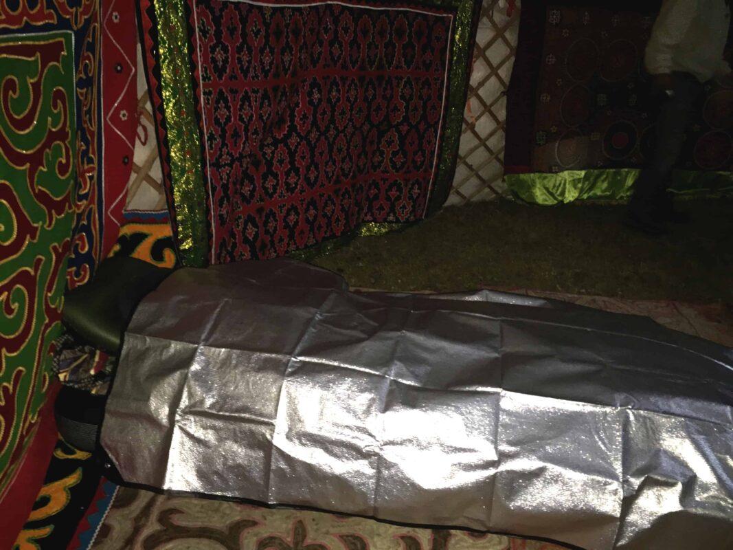 Nomads way of life of Kazaks Mongolian Nomads 15