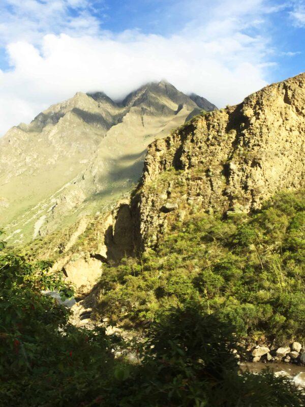 PeruRail Vistadome Panoramic Train to Machu Picchu Ollantaytambo 32