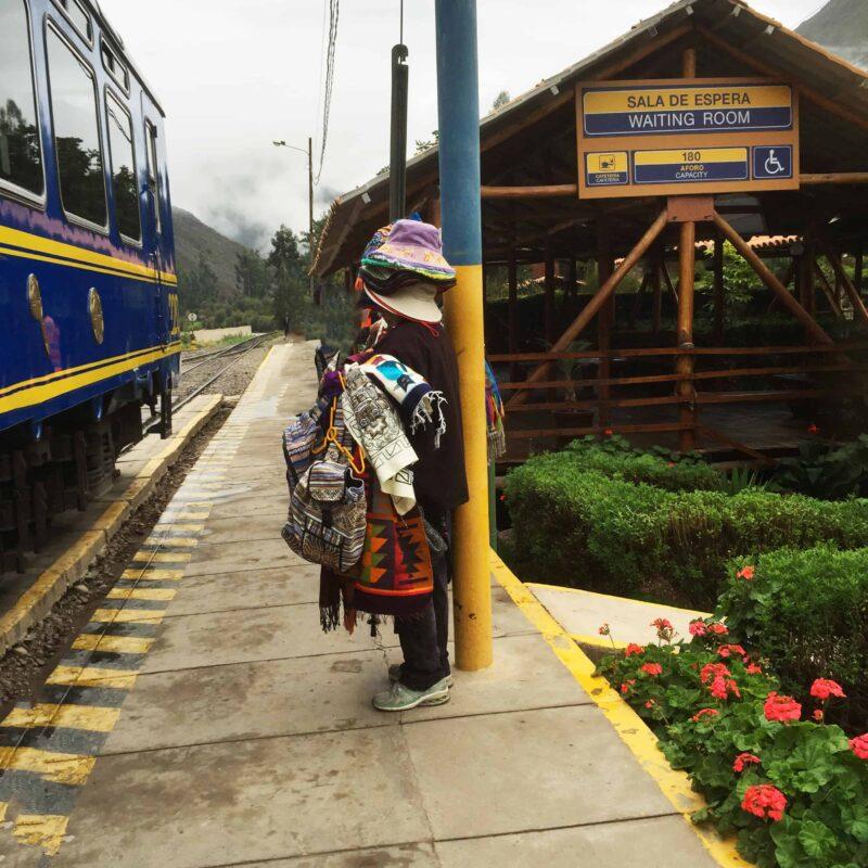 PeruRail Vistadome Panoramic Train to Machu Picchu Ollantaytambo 46