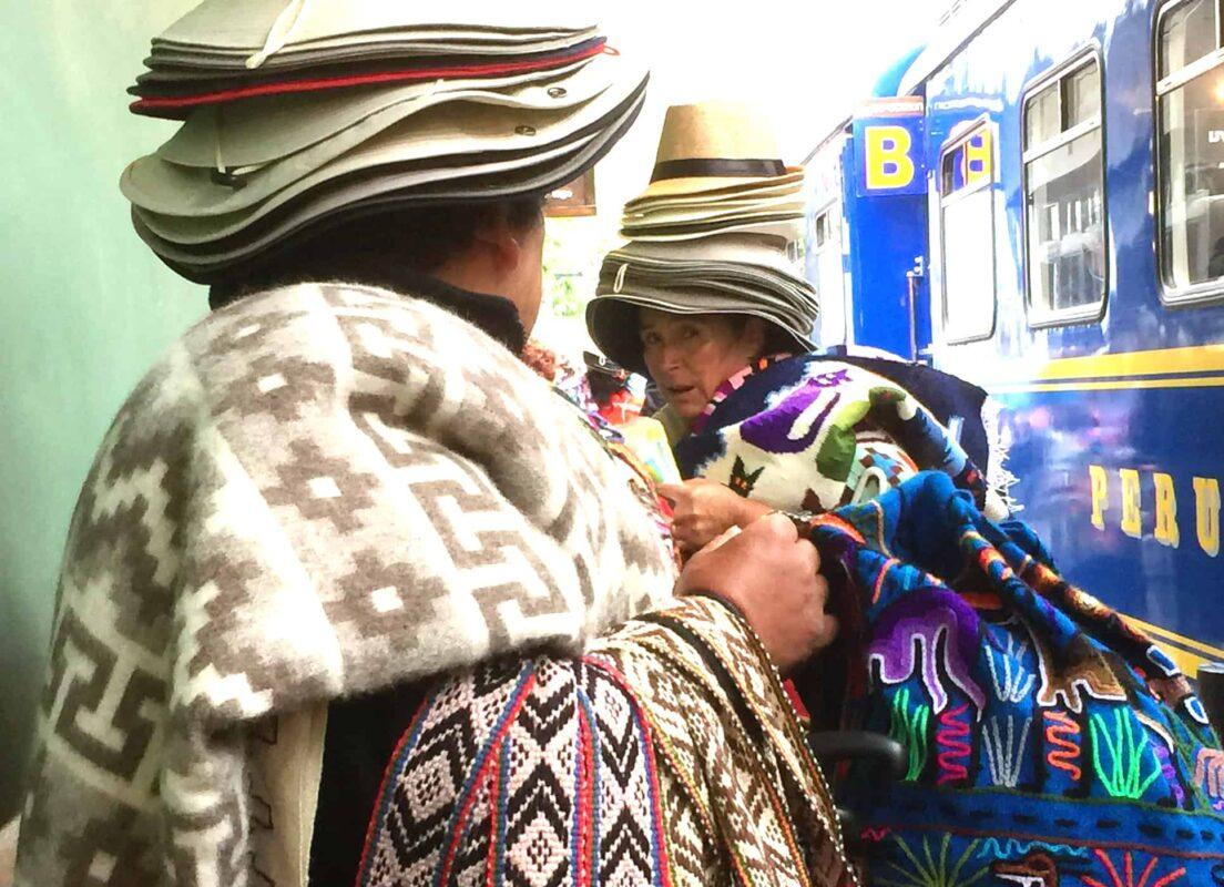PeruRail Vistadome Panoramic Train to Machu Picchu Ollantaytambo 54