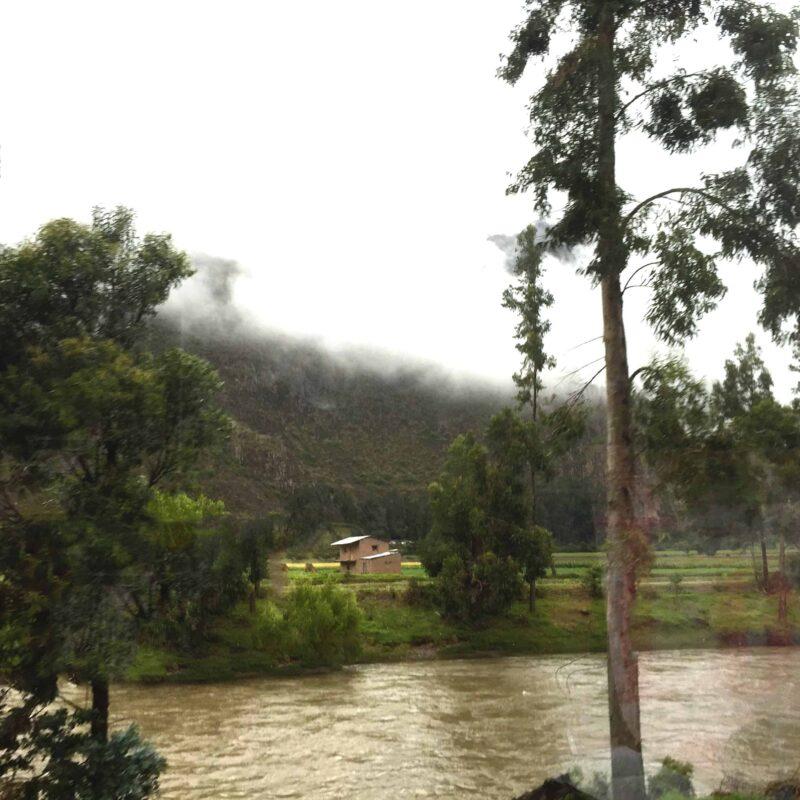 PeruRail Vistadome Panoramic Train to Machu Picchu Ollantaytambo 59