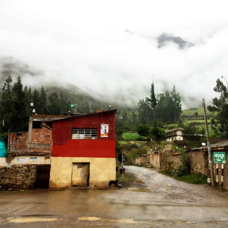 PeruRail Vistadome Panoramic Train to Machu Picchu Ollantaytambo 60