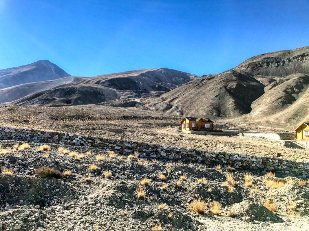 Road Trip from Leh to Pangong Lake Ladakh India travel 36