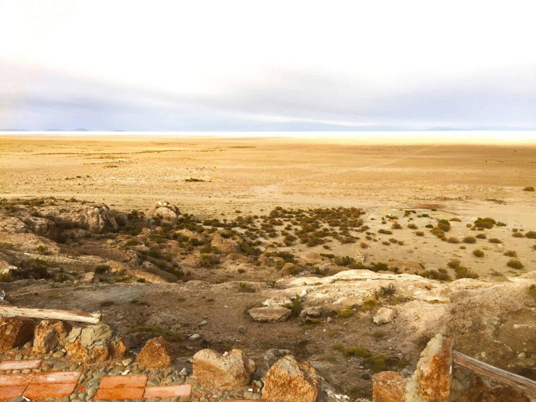 Salar de Uyuni Salt Hotel Image Bolivia photography 10