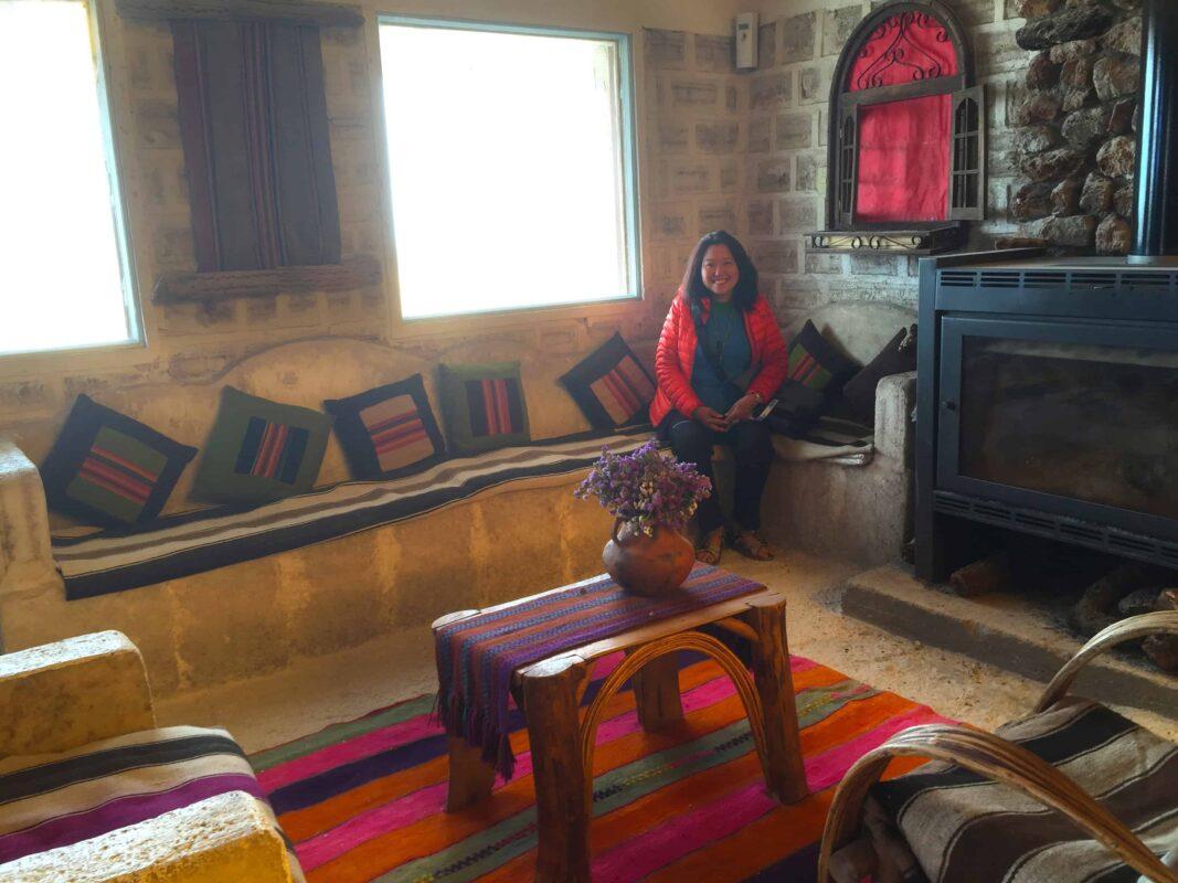 Salar de Uyuni Salt Hotel Image Bolivia photography 12
