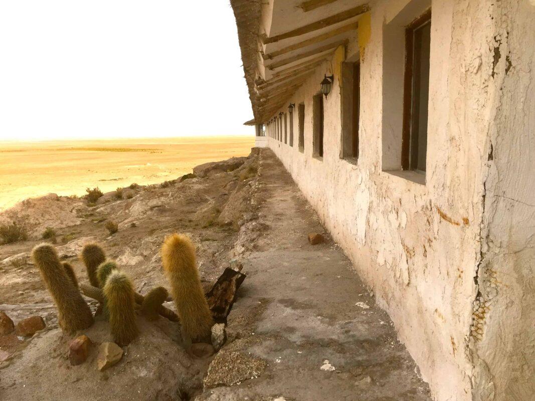 Salar de Uyuni Salt Hotel Image Bolivia photography 14