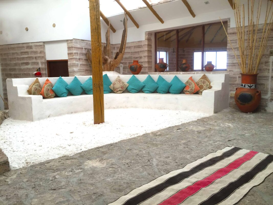 Salar de Uyuni Salt Hotel Image Bolivia photography 2