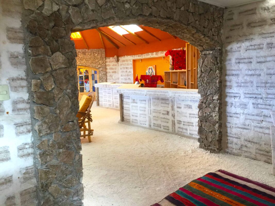 Salar de Uyuni Salt Hotel Image Bolivia photography 4