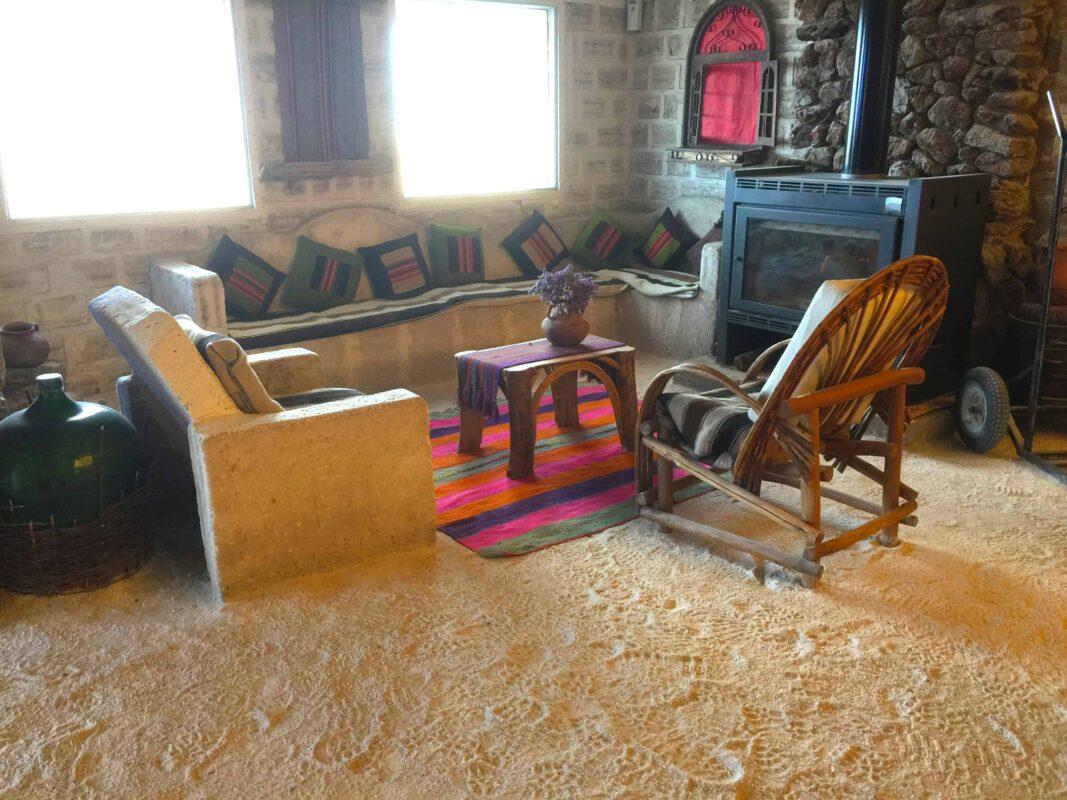 Salar de Uyuni Salt Hotel Image Bolivia photography 7
