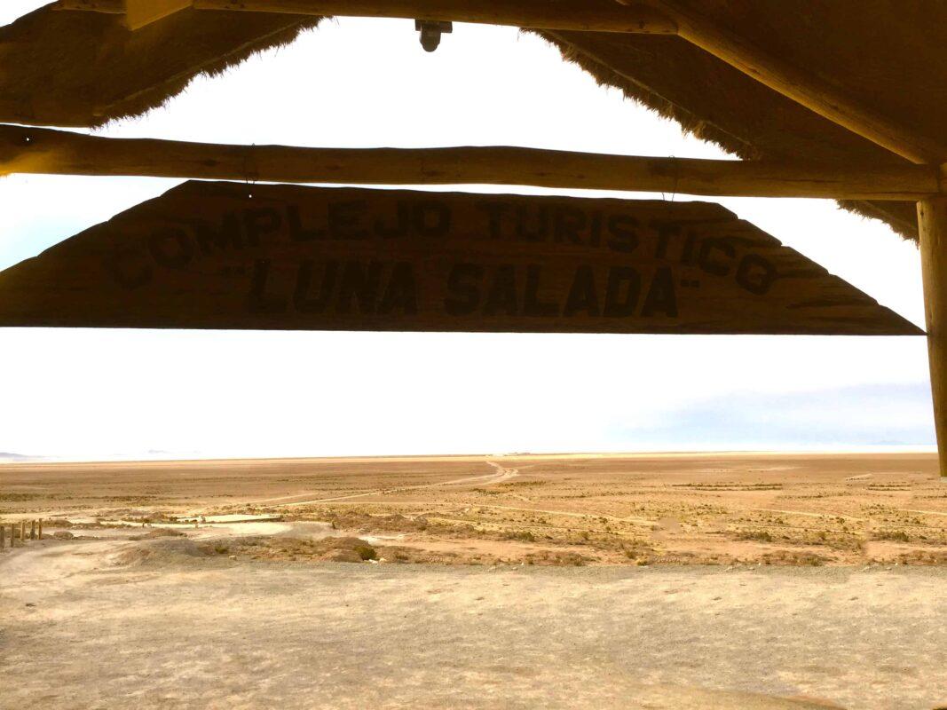 Salar de Uyuni Salt Hotel Image Bolivia photography 8