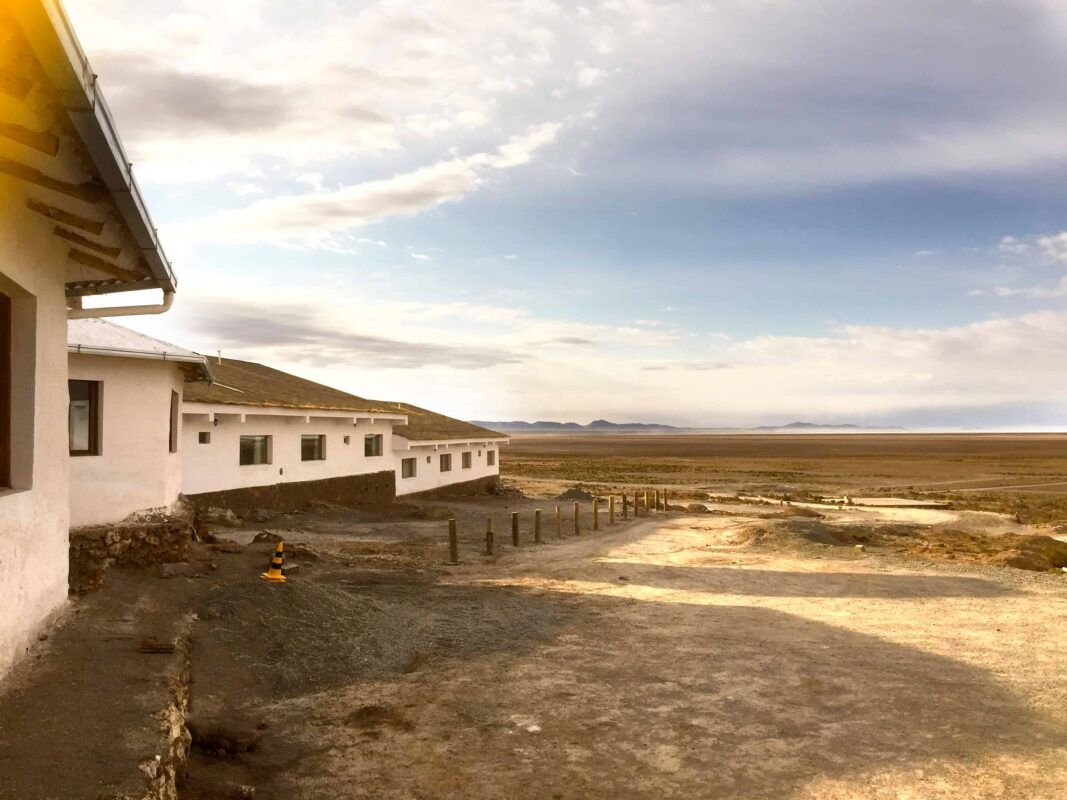 Salar de Uyuni Salt Hotel Image Bolivia photography 9