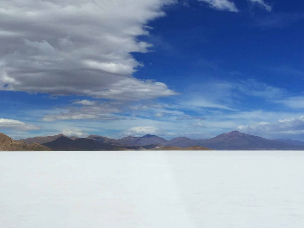 Salar de Uyuni travel Uyuni Salt Flat Bolivia South America 1