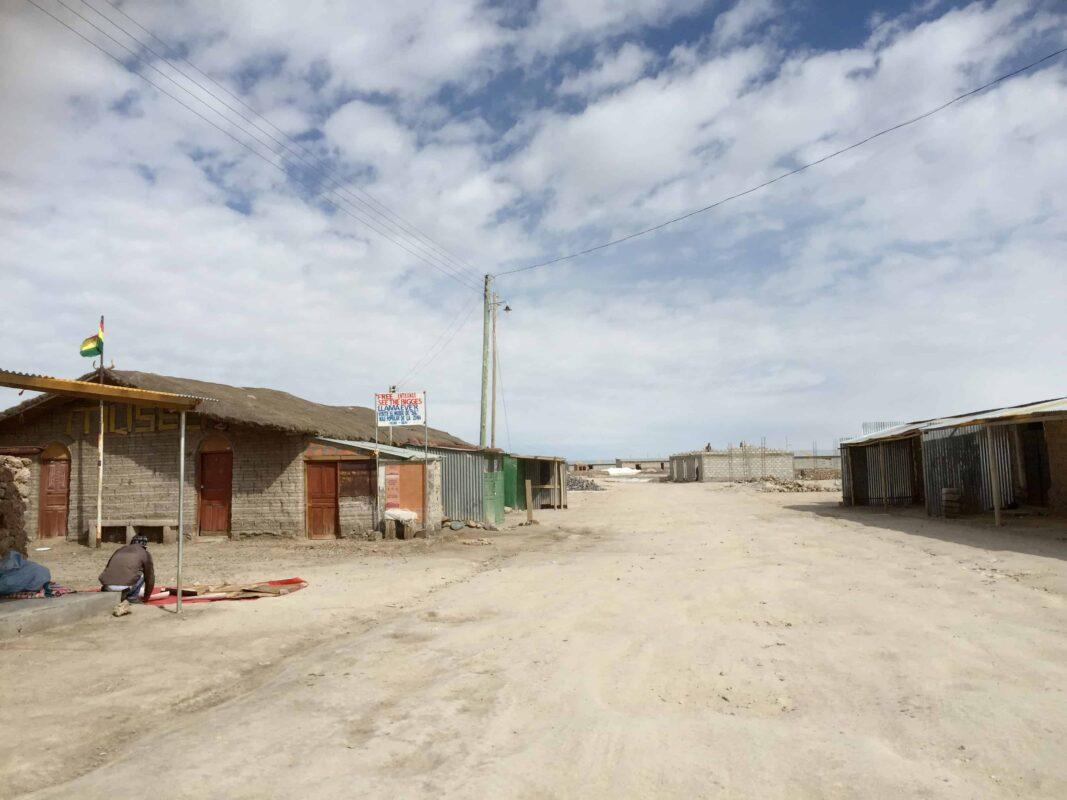 Salar de Uyuni travel Uyuni Salt Flat Bolivia South America 12