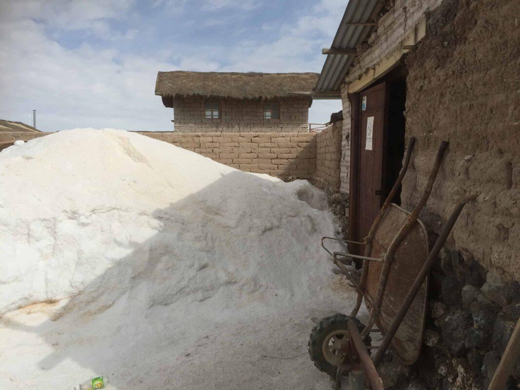 Salar de Uyuni travel Uyuni Salt Flat Bolivia South America 14