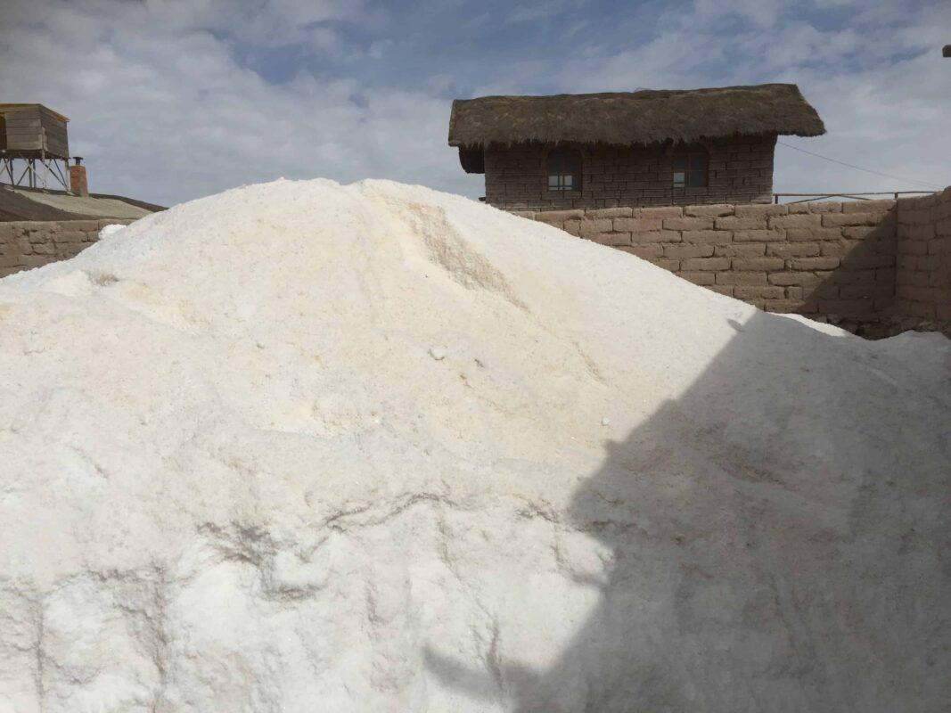 Salar de Uyuni travel Uyuni Salt Flat Bolivia South America 15