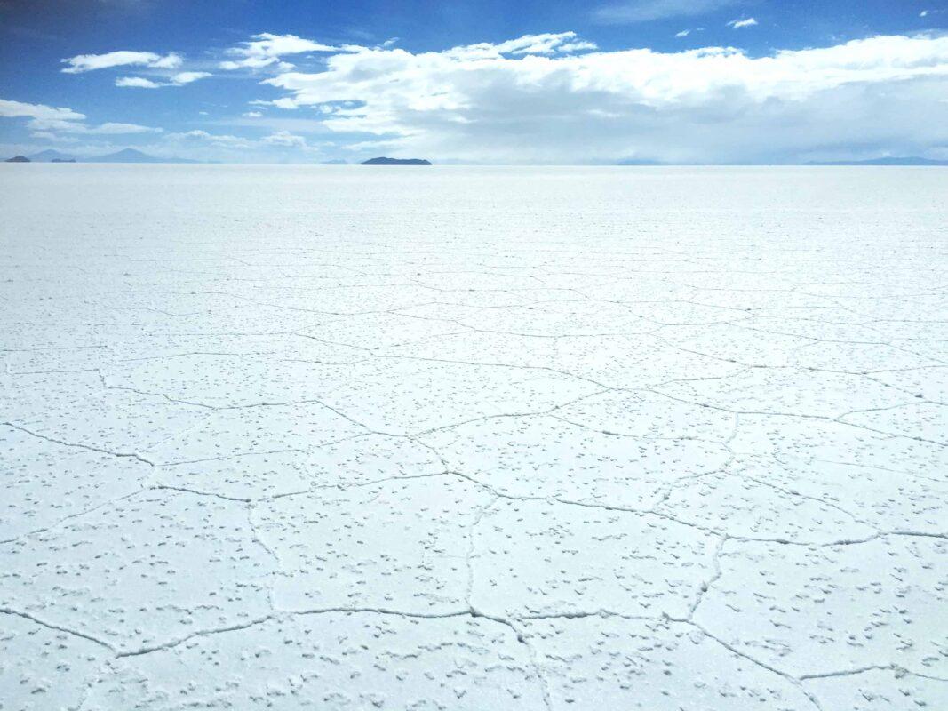 Salar de Uyuni travel Uyuni Salt Flat Bolivia South America 19