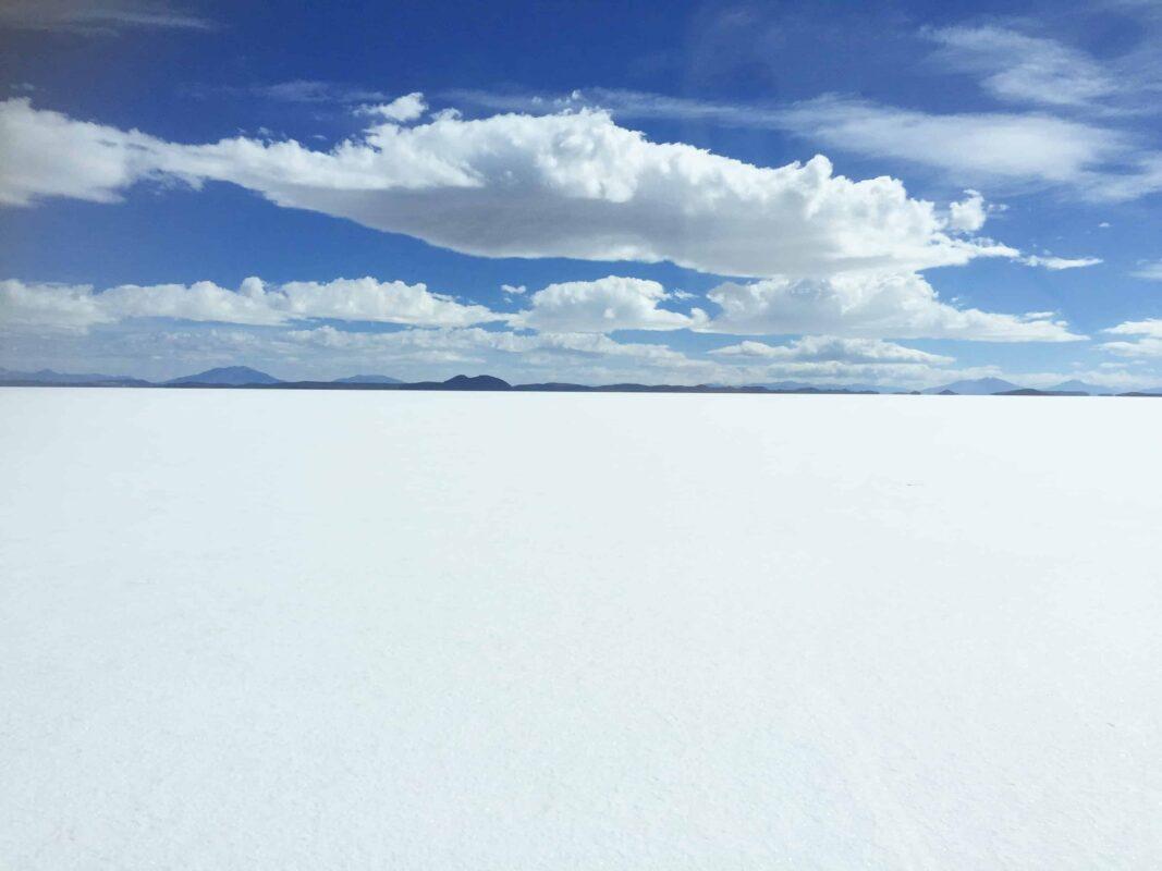 Salar de Uyuni travel Uyuni Salt Flat Bolivia South America 20