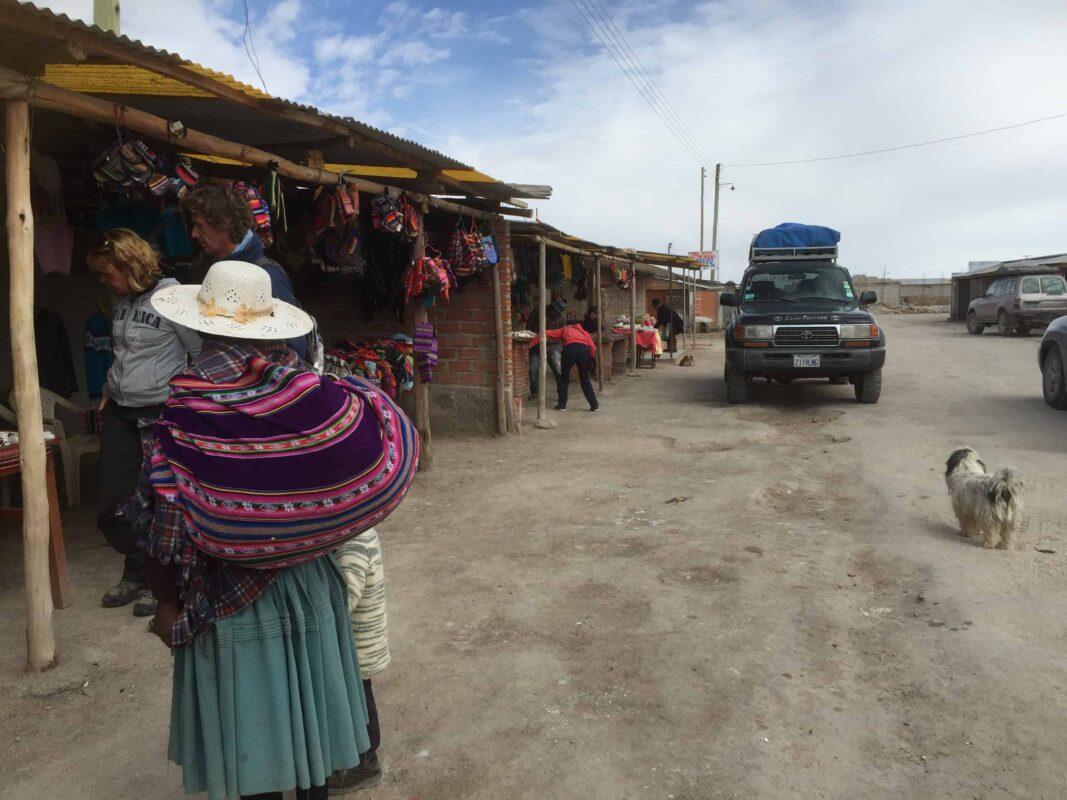 Salar de Uyuni travel Uyuni Salt Flat Bolivia South America 5