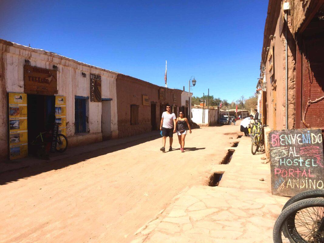 San Pedro de Atacama Chile Travel 12