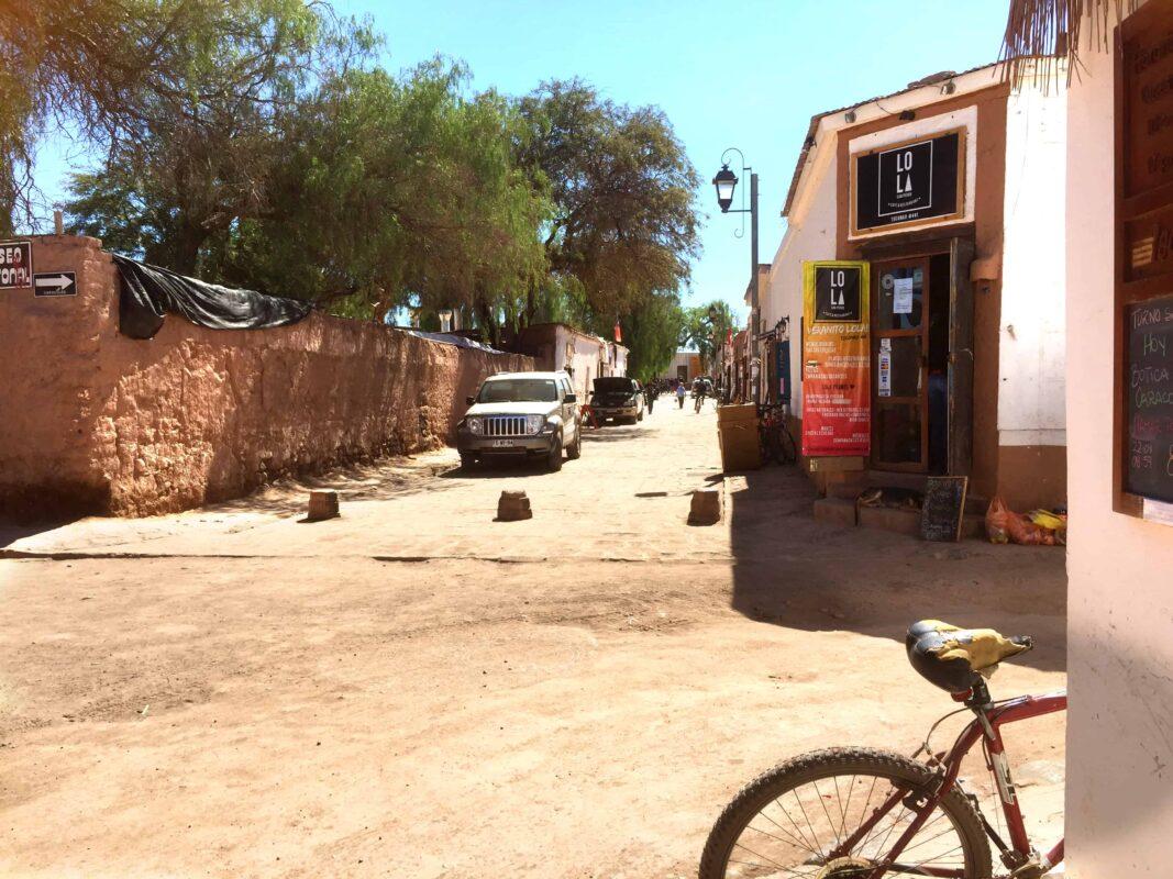 San Pedro de Atacama Chile Travel 14