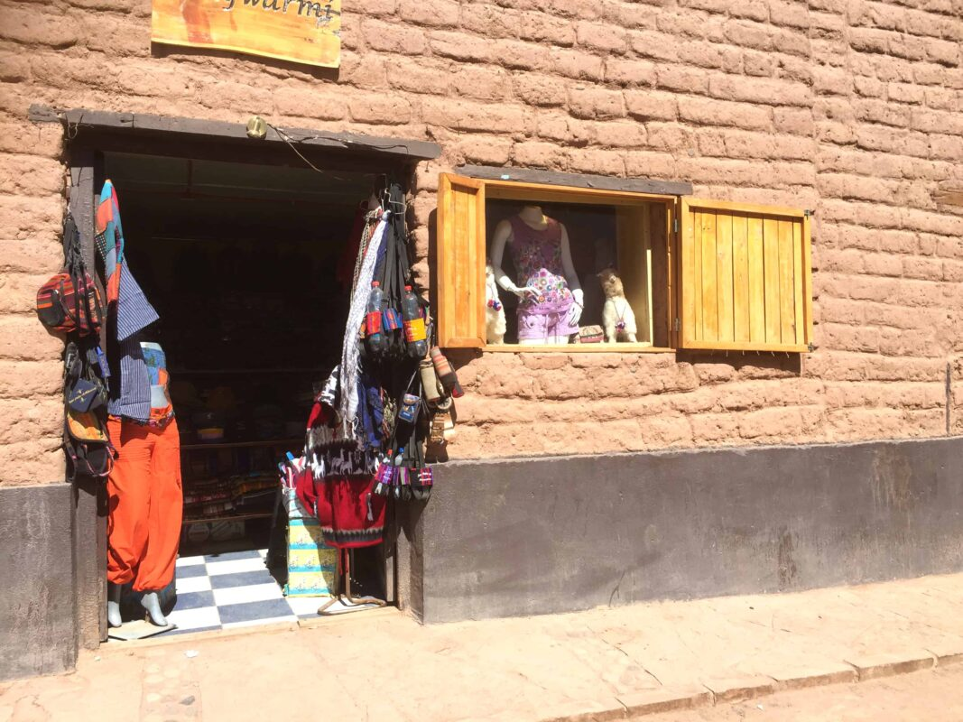 San Pedro de Atacama Chile Travel 18