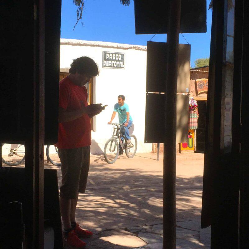 San Pedro de Atacama Chile Travel 33