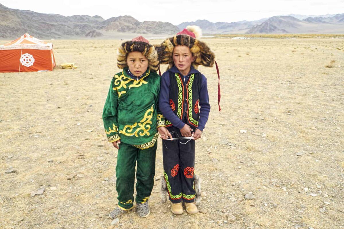 Shopping Experience inside Mongolias Naadam Festival 10