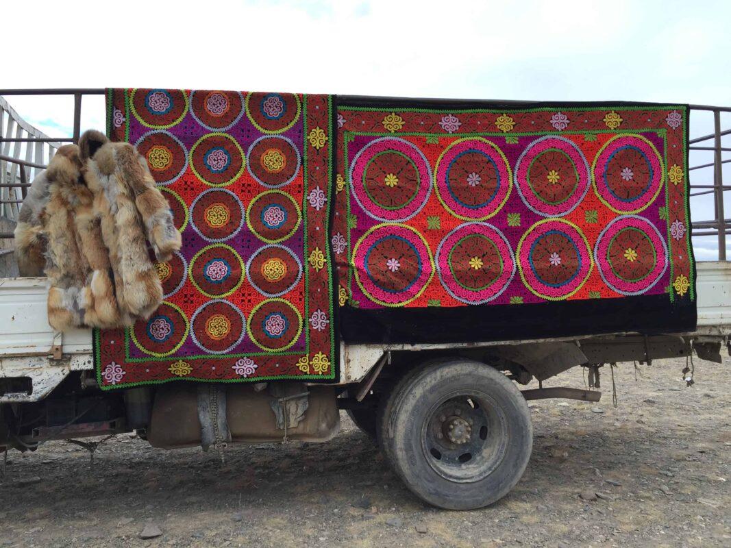 Shopping Experience inside Mongolias Naadam Festival 12