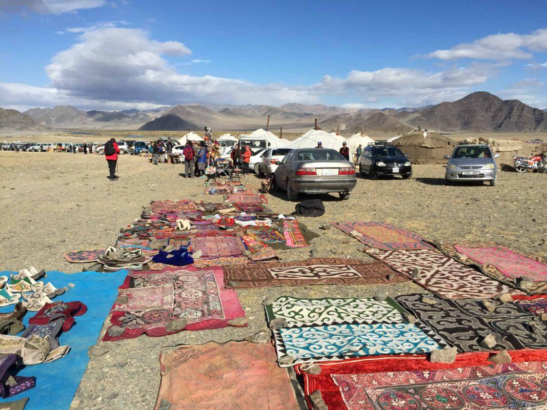 Shopping Experience inside Mongolias Naadam Festival 14
